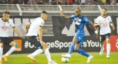 CAF LDC – J4 : L'ES Sétif arrache un bon nul au Maroc (1-1)