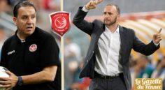 Al Duhail : Maâloul remplace officiellement Belmadi !