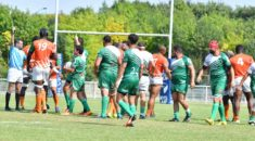 Silver Cup Rugby : l'Algérie bat la Côte d'Ivoire (23-13) et remporte la Zone Nord