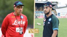 Naples : Adam Ounas gagne des points face au Chievo