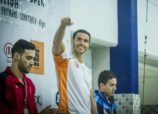 Natation : une journée avec Oussama Sahnoune !