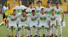 Jeux Africains de la Jeunesse – Football : un choc Algérie – Cameroun ce lundi