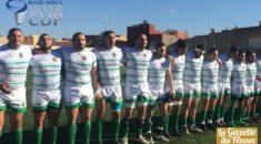 Rugby Afrique sifflera deux coups d'envoi pour la Silver Cup 2018