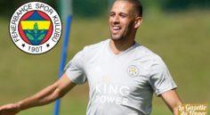 Mercato : Slimani dans le viseur de Fenerbahçe