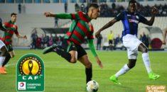 CAF LDC – J4 : Le MCA reçoit le TP Mazembe pour une option de qualification