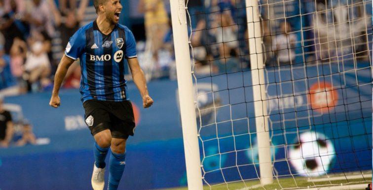 MLS : Taïder s'offre un doublé avec l'Impact (2-1)