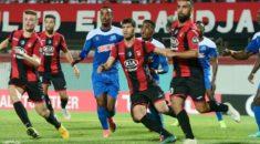 CAF (4e J/ Gr. D) : l'USMA accroché par Rayon Sports à Tchaker (1-1)