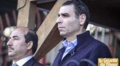 Zetchi : «Je suis choqué par les déclarations de Mellal !»