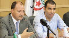 Hattab : « L'Algérie doit être présente lors du prochain mondial 2022 »