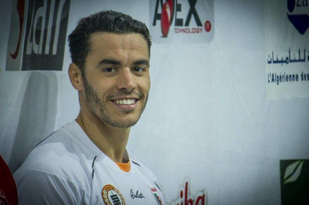 ?Natation : une journée avec Oussama Sahnoune !