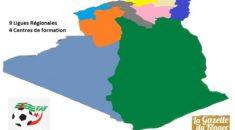 Centres de Formation Fédéraux : Zetchi inaugure le pôle de Ain Defla