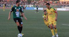 Ligue 1 Mobilis : MOB-JSK (1-1), un derby kabyle sans vainqueur