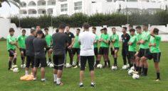 U17 : la sélection est en Tunisie pour le tournoi de l'UNAF