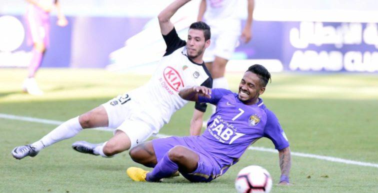 Coupe arabe : Al Ain FC – ES Sétif (1-2), doublé pour Djabou