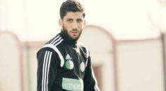 Karaoui : «Belmadi connait cette pression qui existe autour de l'EN»