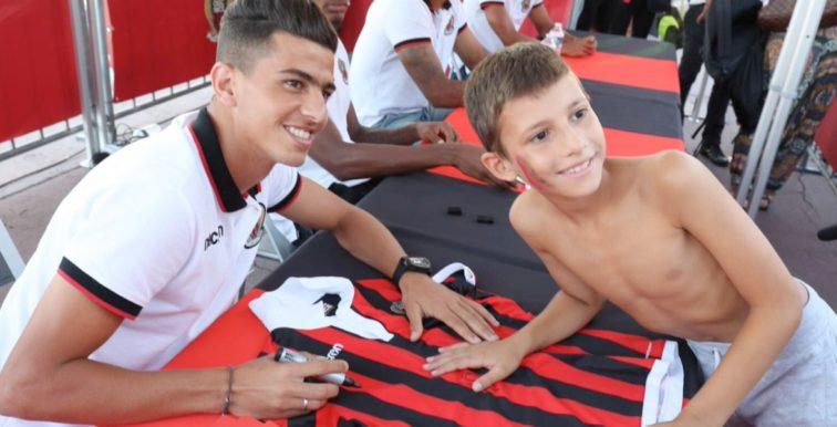Ligue 1 : Attal annoncé titulaire face à Reims