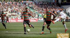 Ligue 1 – 18e journée : MCA-CRB, le derby des objectifs diamétralement opposés