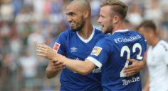 Schalke 04 : l'entraîneur Tedesco encense Bentaleb
