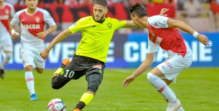 Mercato : Benzia va rejoindre Fenerbahçe