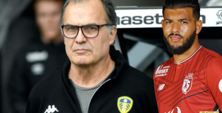 Mercato : Bielsa veut ramener Bahlouli à Leeds United