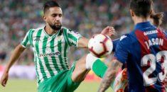 Résultats #2 : Boudebouz et Mandi chutent d'entrée en Liga !
