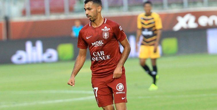 Ligue 2 : Boulaya meilleur passeur après 2 journées