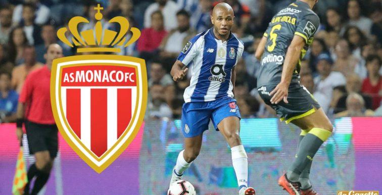 Mercato : l'AS Monaco prépare une offre pour Brahimi