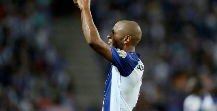 Porto : Brahimi refuse de prolonger son contrat