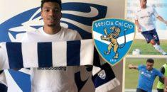 Belkheir : «J'ai opté pour Brescia (Serie B) afin de lancer ma carrière !»