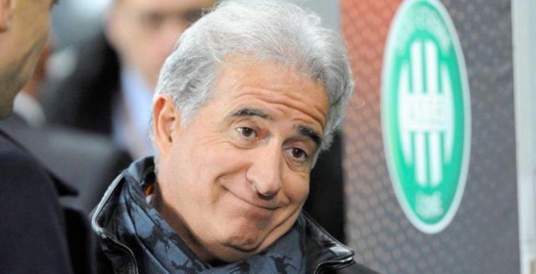 Caïazzo (ASSE) : «Boulaya est un joueur prodigieux»