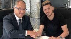Mercato : El Mellali signe 4 ans à Angers SCO !