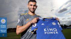 Leicester City : Rachid Ghezzal signe un contrat de 4 ans avec les Foxes !