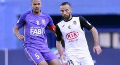 Coupe arabe des clubs : l'ES Sétif qualifiée aux 16es de finale