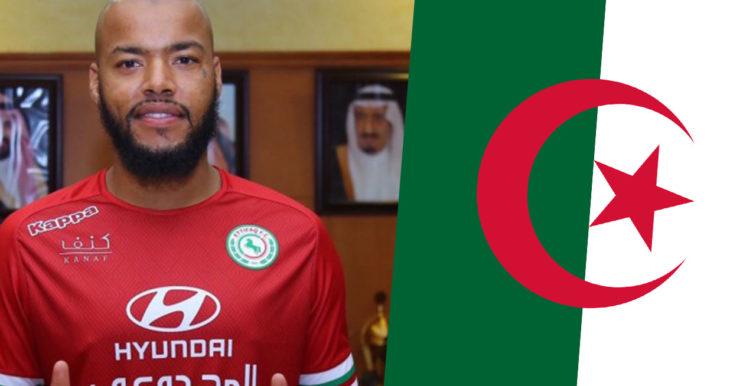 Raïs M'Bolhi est convoqué pour le match face à la Gambie