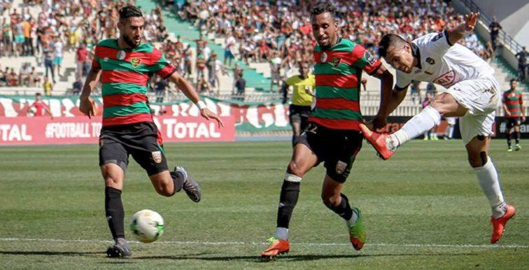 LDC CAF : l'ES Sétif arrache sa qualif face au MC Alger !