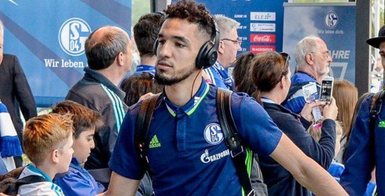 Mercato : Schalke 04 prépare-t-il déjà le départ de Bentaleb ?