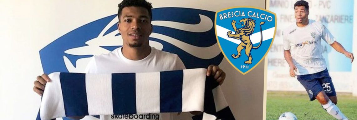 Belkheir revient sur son transfert vers Brecsia (Serie B)