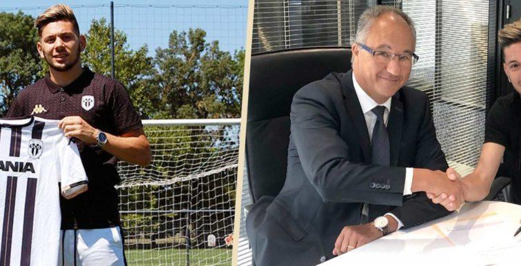 Officiel : El Mellali signe 4 ans à Angers SCO !