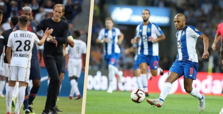 Résultats #3 : première pour El Mellali, Brahimi marque mais sort blessé !