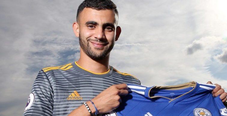 Mercato : Rachid Ghezzal rejoint Leicester City pour 4 saisons !