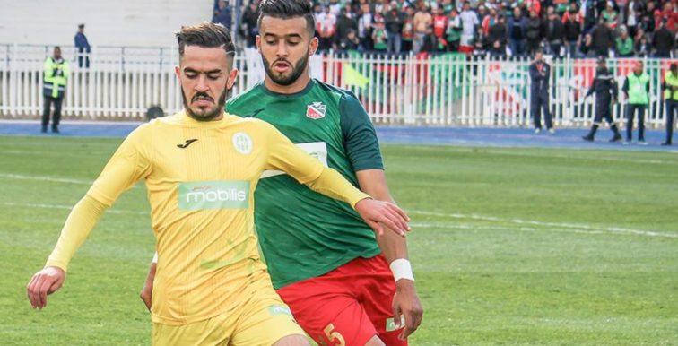 Ligue 1 – 3ème journée : la JSK en quête de rachat