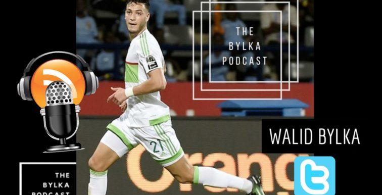 «The Bylka Podcast» : une nouvelle émission en préparation !