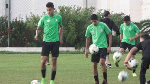 U17 : L'Algérie n'ira pas à la CAN 2019 en Tanzanie