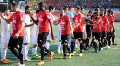 Coupe de la CAF (1/4 finale aller) : L'USMA veut prendre une option en Égypte