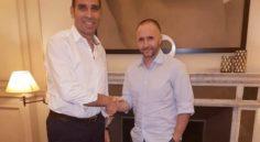 Officiel : Djamel Belmadi nouveau sélectionneur de l'Algérie jusqu'en 2022 !