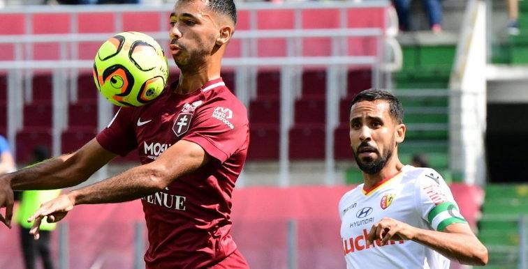 Ligue 2 : Boulaya prend le dessus sur Mesloub