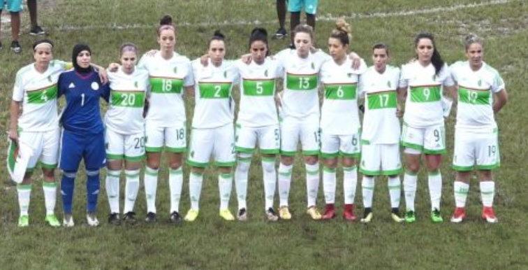 EN Féminine : Regroupement au CTN de Sidi Moussa