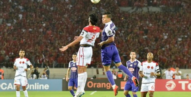 Champions League : Al Ahly pour l'Entente