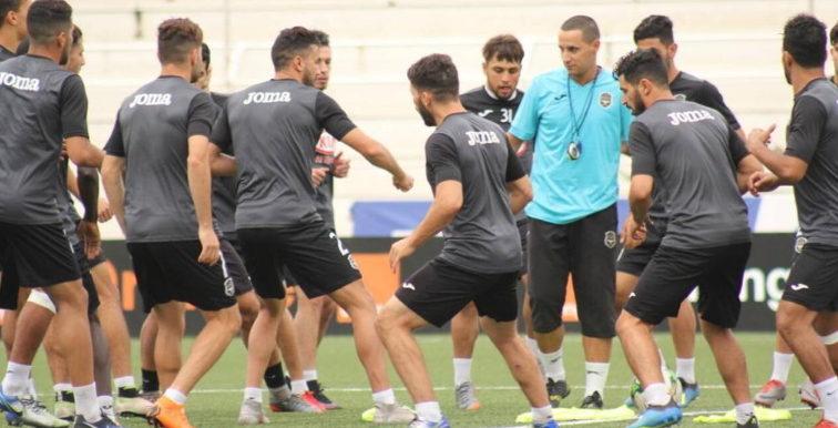 CAF CL : Précieuse victoire pour Sétif