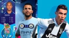 Le statut des joueurs algériens dans FIFA 19®